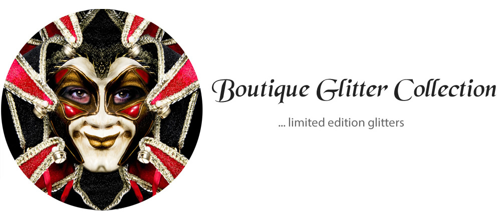 Boutique Glitter Collection