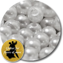 Polyester Pearlescent (solvent resistant)