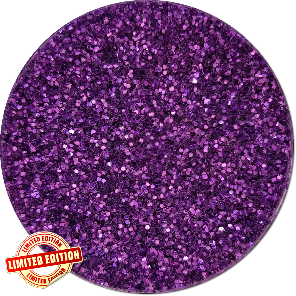 Lavender Dreams Craft Glitter (fine flake)- By The Pound