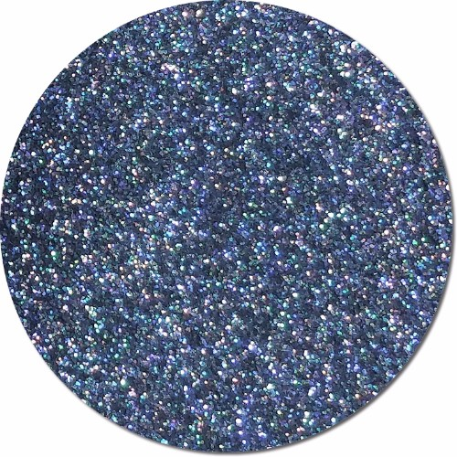 Ultra Fine Glitter Iridescent: Night Sky