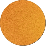 Ultra Fine Glitter Fluorescent: Nova Fire Orange
