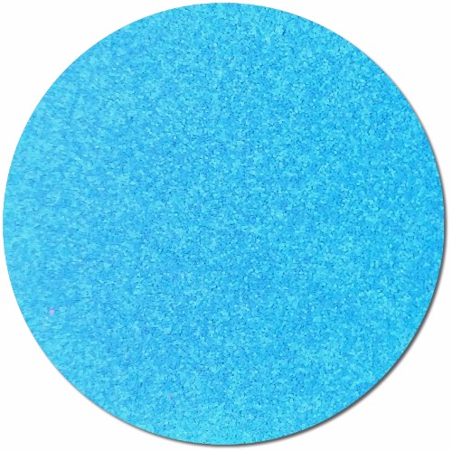 Ultra Fine Glitter Fluorescent: Nova Light Blue