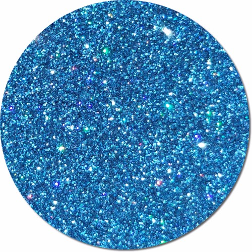 Ultra Fine Glitter Cosmetic Holographic: Kiss The Sky