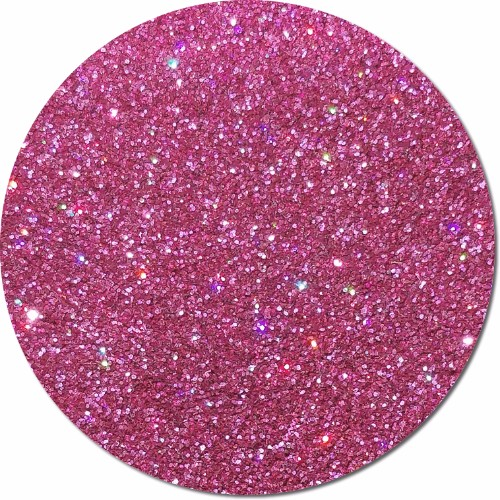 Ultra Fine Glitter Cosmetic Holographic: Pink-Tastic