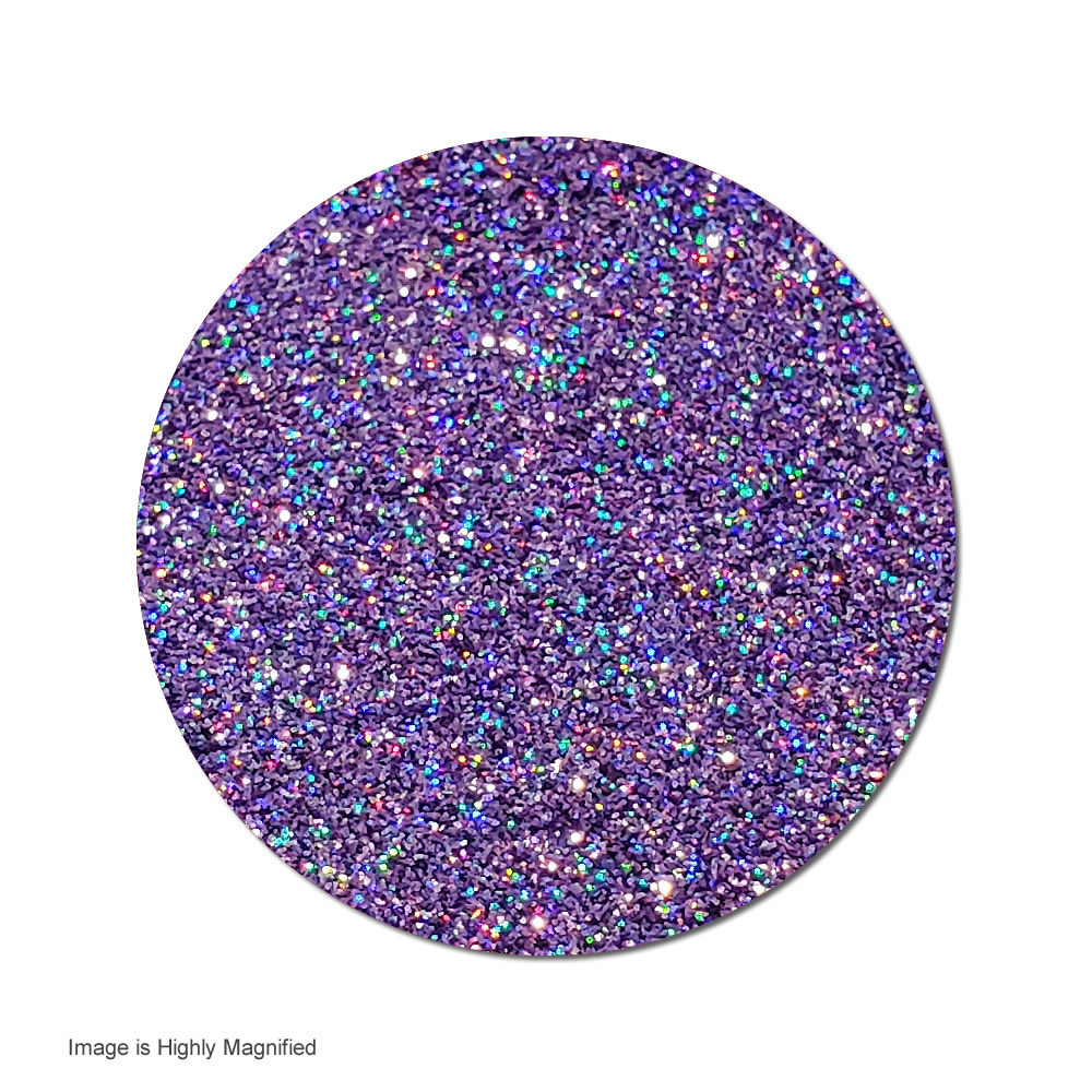 Discotheque :Ultra Fine Glitter Holographic (jar)
