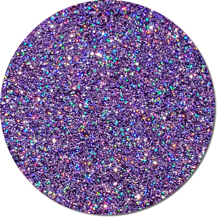 Discotheque :Ultra Fine Glitter Holographic (Mini)