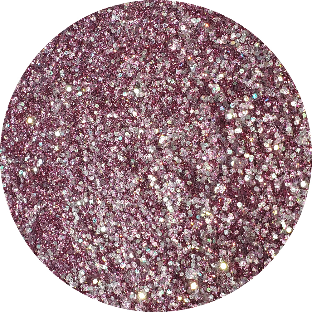 Angels Heart : Twisted Glitter Cosmetic Mix
