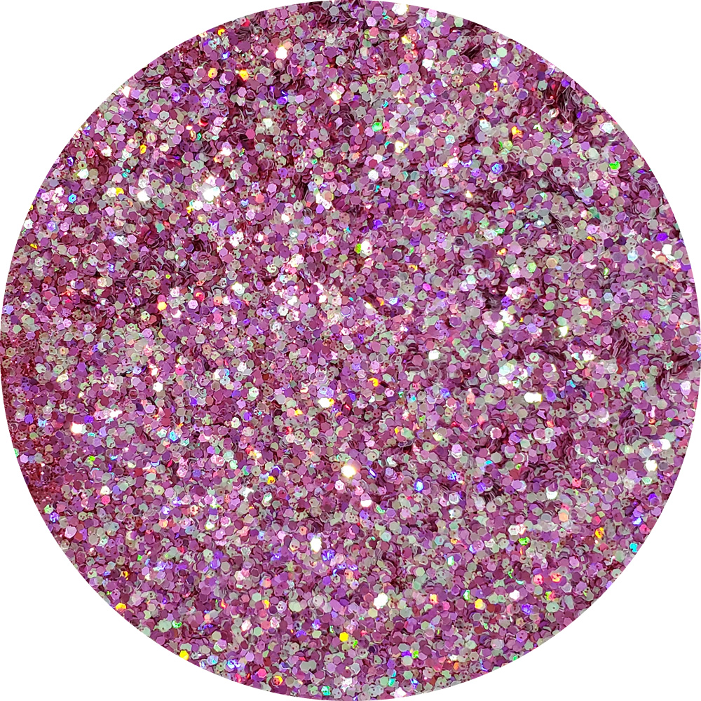 Angels Vision : Twisted Glitter Cosmetic Mix