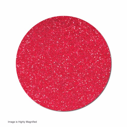 Asiatic Coral :Polyester Glitter Pearlescent (boxed)