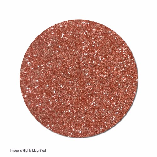 Auburn Ore :Polyester Glitter Cosmetic Mica Elements (boxed)