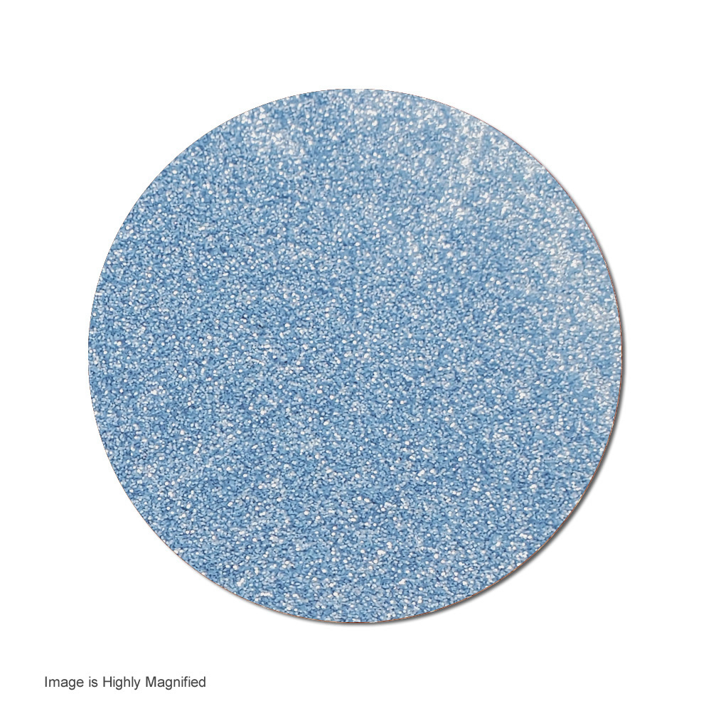 Bahama Blue Breeze :Ultra Fine Glitter Cosmetic Pearlescent (bulk)