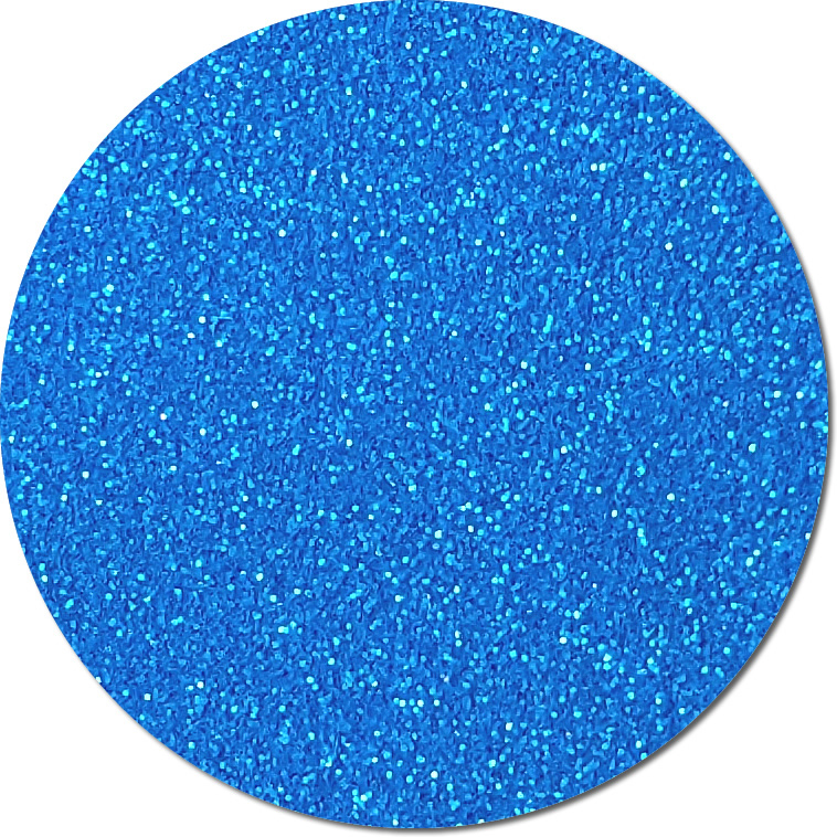 Belmont Blue :Ultra Fine Glitter Pearlescent (Mini)