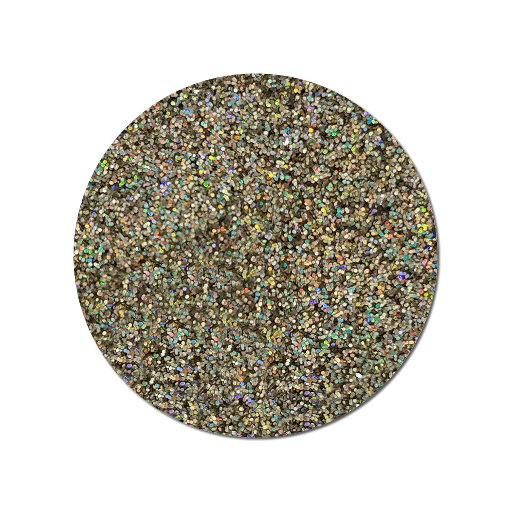 Beyond The Stars :Ultra Fine Cosmetic Holographic Glitter (jar)