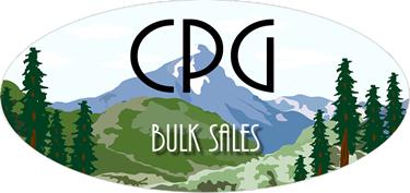 CPG Bulk Sales Logo