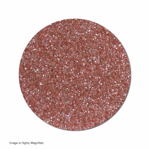 Coral Crush :Ultra Fine Glitter Cosmetic Mica Elements (Mini)