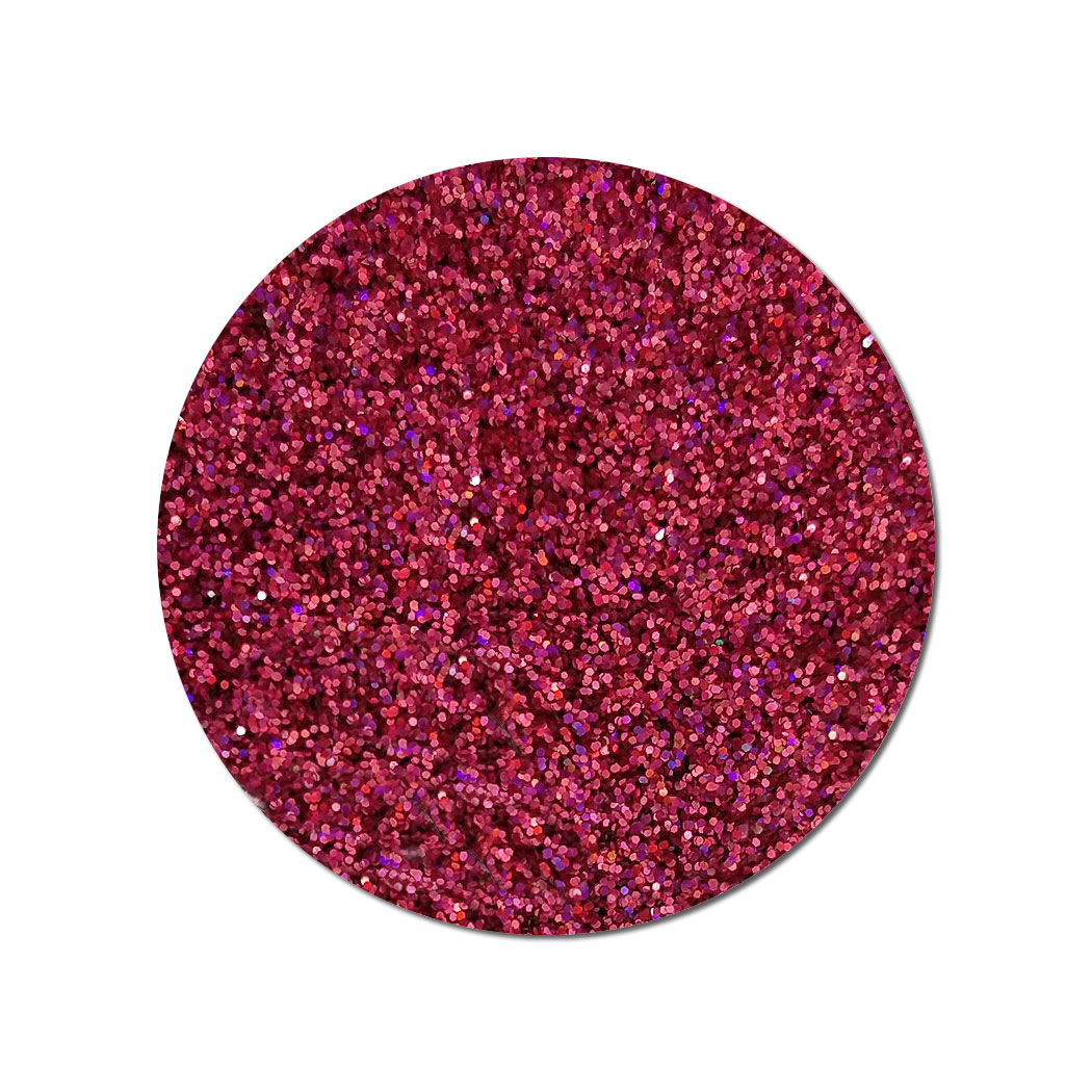 Crimson Equinox :Ultra Fine Cosmetic Holographic Glitter (Mini)