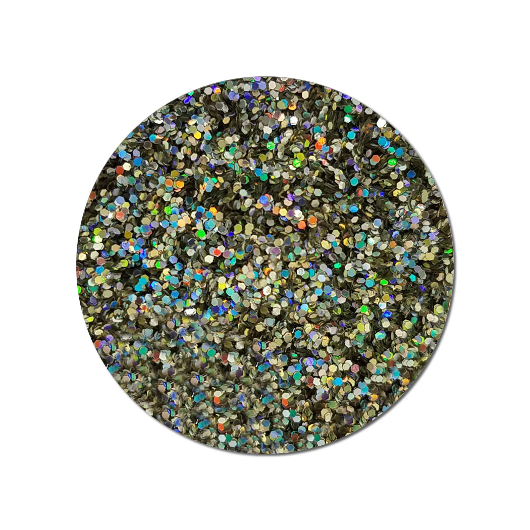 Beyond The Stars :Fine Cosmetic Holographic Glitter (jar)