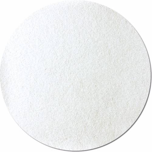 Dazzling White Craft Glitter (fine flake)- 4 oz. Jar