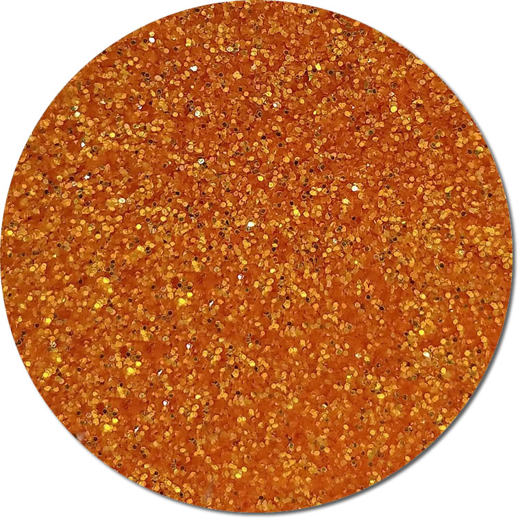 Fabled Gold :Cosmetic Carnivale Iridescent Glitter (jar)