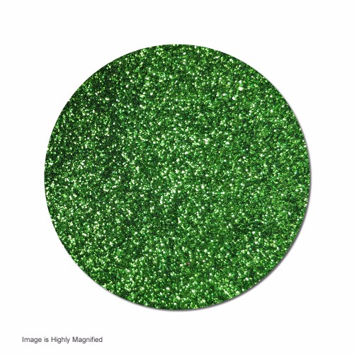 Forest Green :Polyester Glitter Metallic (boxed)