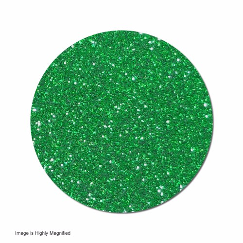 Garland Green :Ultra Fine Glitter Pearlescent (Mini)