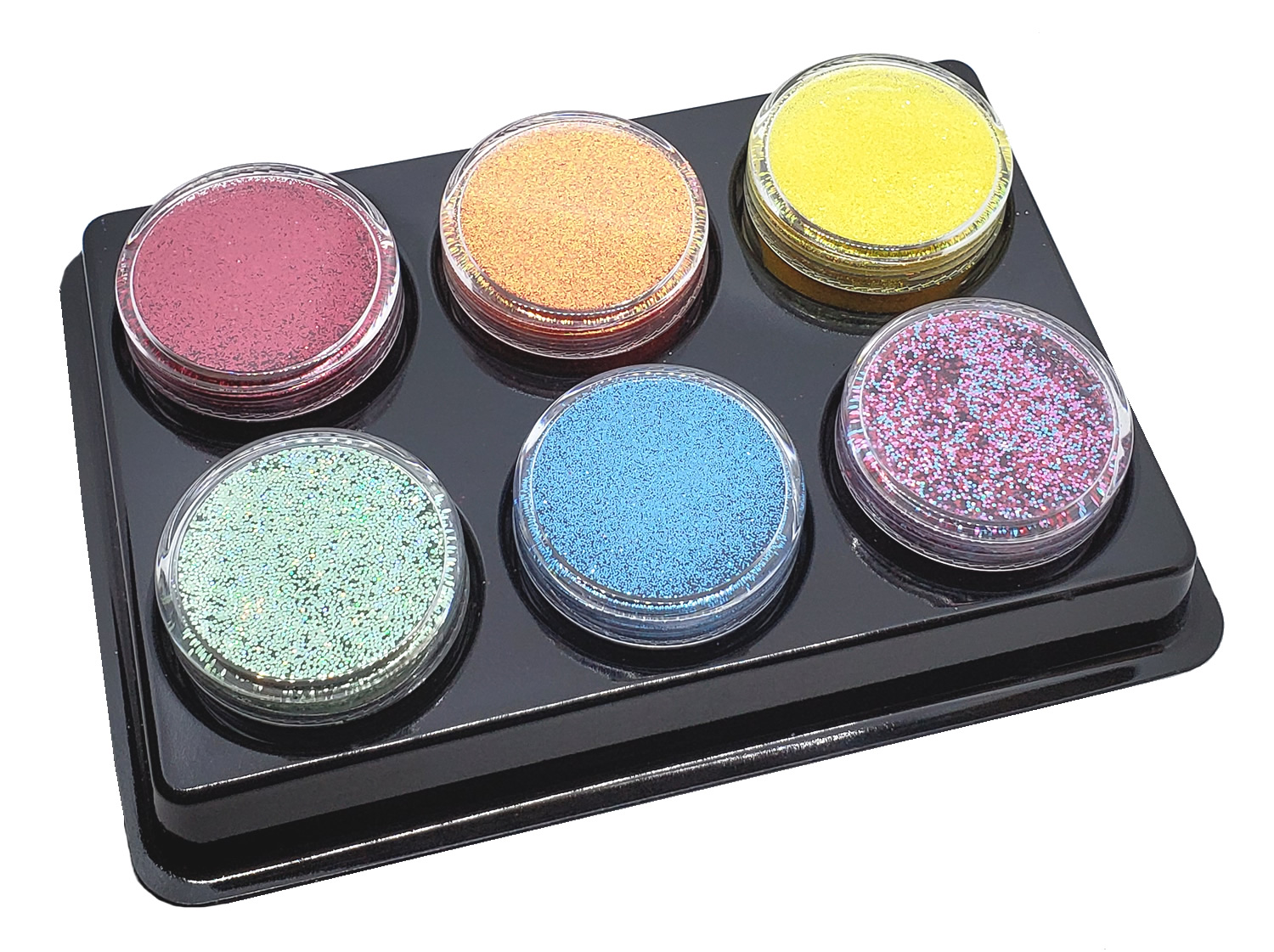 Glitter Pistol Palette- Dare To Dream Collection I (cosmetic)