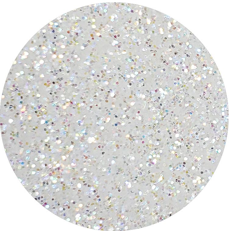 Glitterati Rainbow Glitter