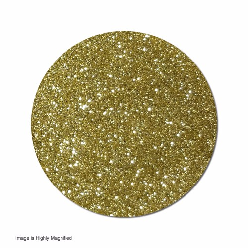 Gold Crown :Ultra Fine Glitter Metallic (Mini)