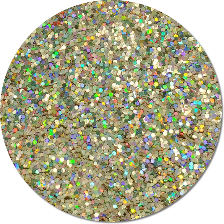 ORIGINAL Goldeneye : Chunky Glitter Cosmetic Holographic (Mini)