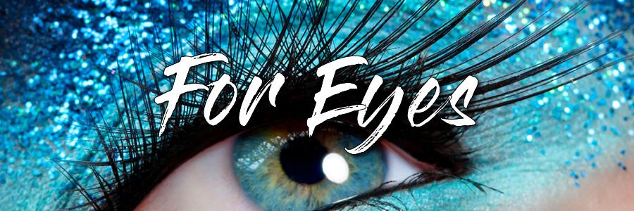 Glitter For Eyes