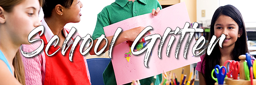 Glitter For Schools
