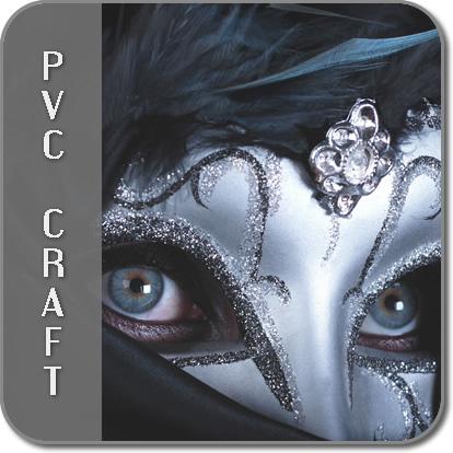 PVC Craft Glitter