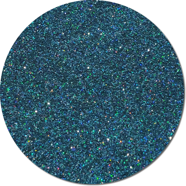 Intrepid Gaze :Ultra Fine Glitter Holographic (bulk)