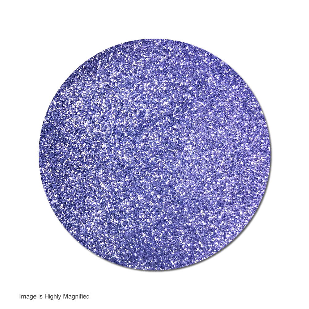 Lilac Dawn :Ultra Fine Glitter Metallic (Mini)