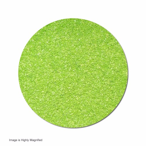 Lime Smoothie :Ultra Fine Glitter Cosmetic Prism (bulk)
