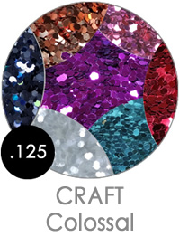Craft Colossal Glitter