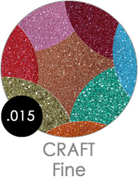 Craft Fine Flake Glitter