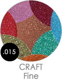Craft Fine Flake Glitter
