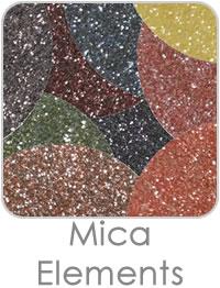 Mica Elements Glitter