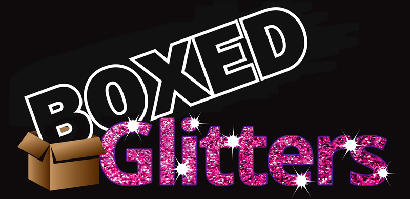 Boxed Glitters