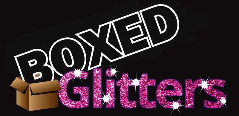Boxed Glitters