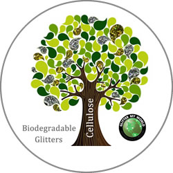 COSMETIC BIODEGRADABLE