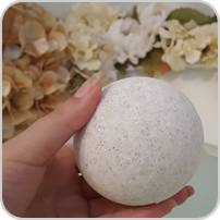 Glitter Bath Bombs