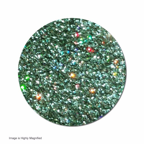Mint Julip :Polyester Glitter Cosmetic Holographic (boxed)