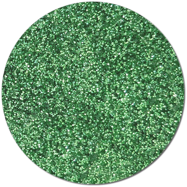 Greenmist :Fireglow Metallic Glitter (Mini)