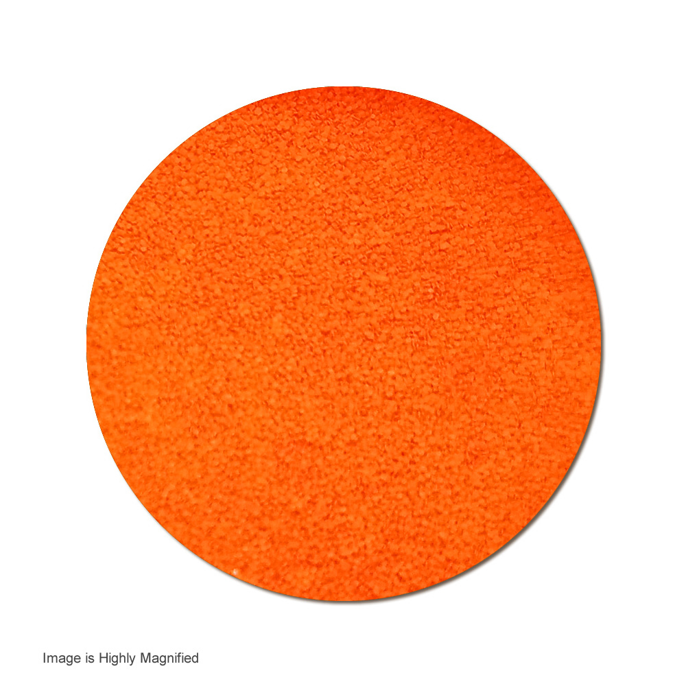 Nova Orange :Ultra Fine Glitter Fluorescent (Mini)