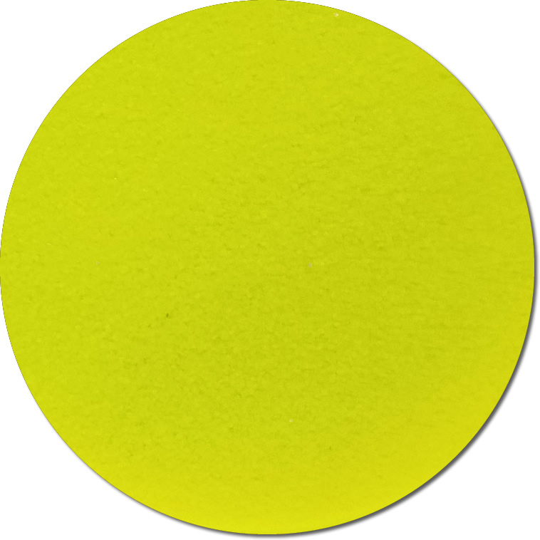 Nova Yellow :Ultra Fine Glitter Fluorescent (Mini)