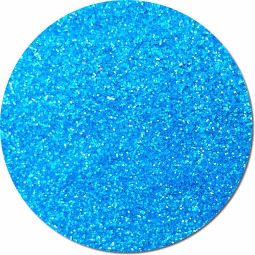 Nova Blue :Ultra Fine Glitter Fluorescent (Mini)
