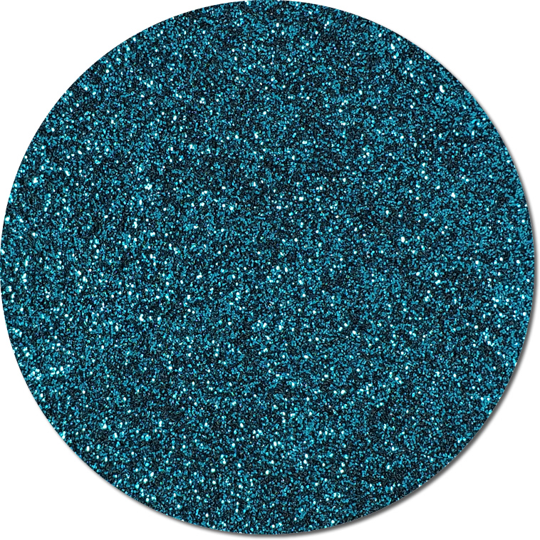 Peacock :Ultra Fine Glitter Cosmetic Metallic (jar)
