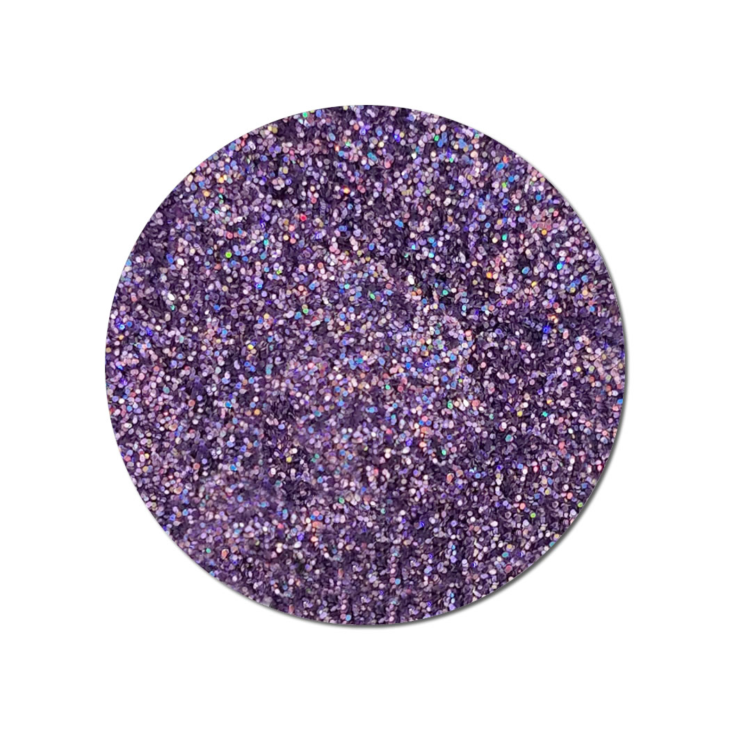 Phantom Image :Ultra Fine Cosmetic Holographic Glitter (jar)